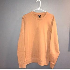 H&M sweatshirt in excellent conditions